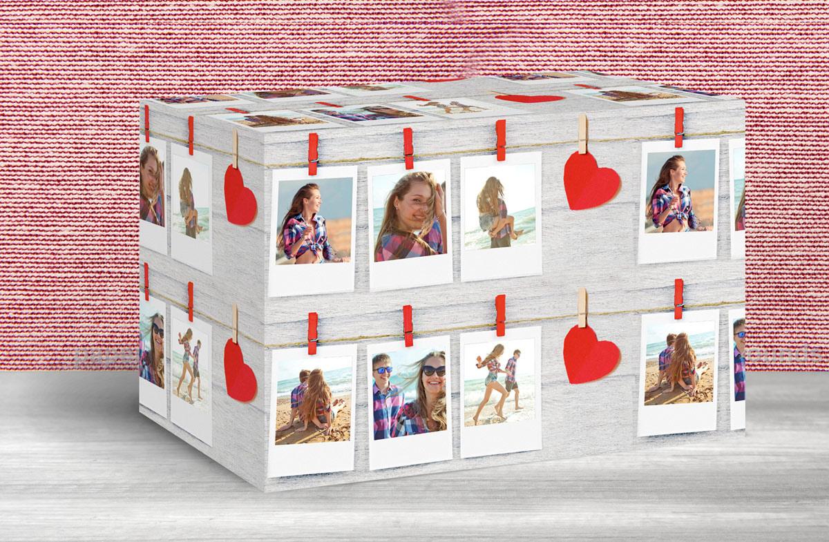 Polaroids de amor