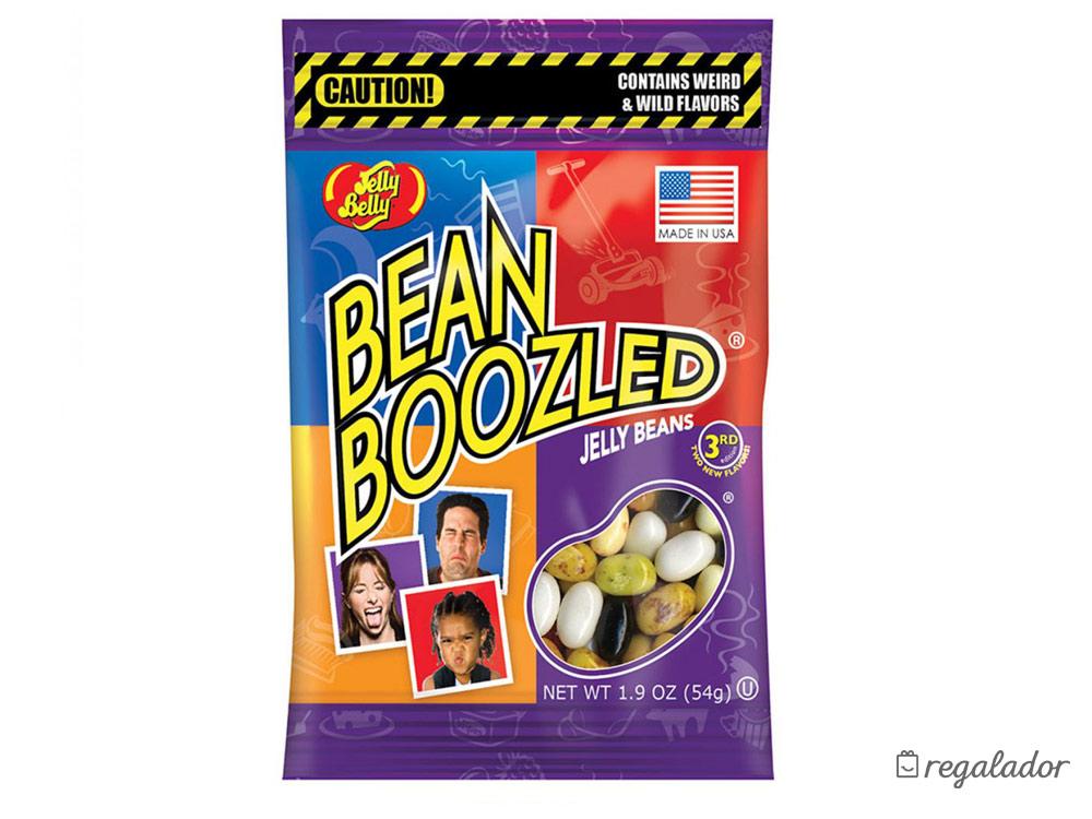 Jelly Bean Boozled El Divertidisimo Juego De Los Sabores En