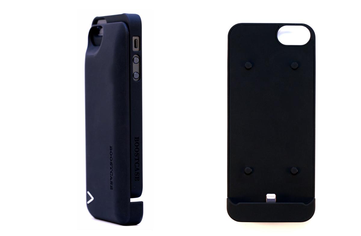 Boostcase: funda-batería para el iPhone 5/5S