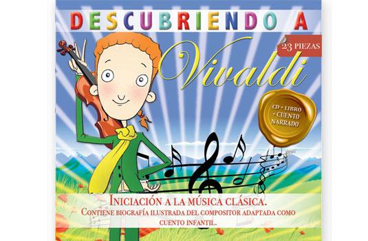 Música clásica para los más pequeños