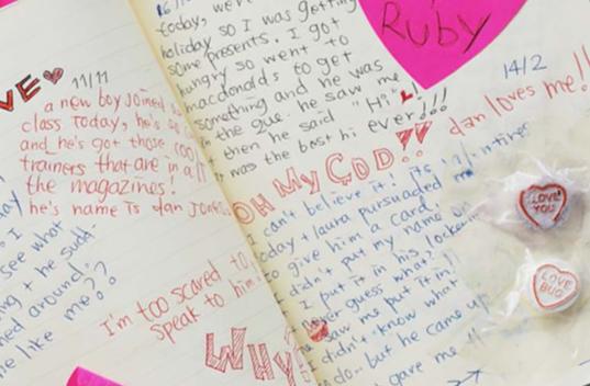 """""""My Life Story"""": un diario para 100 años de vivencias"""