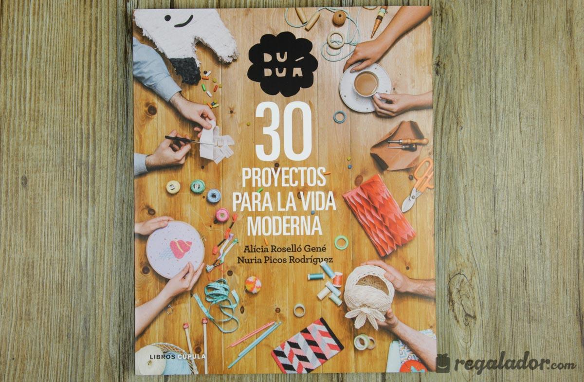 Libro de manualidades 30 proyectos para la vida moderna - Manualidades originales para adultos ...