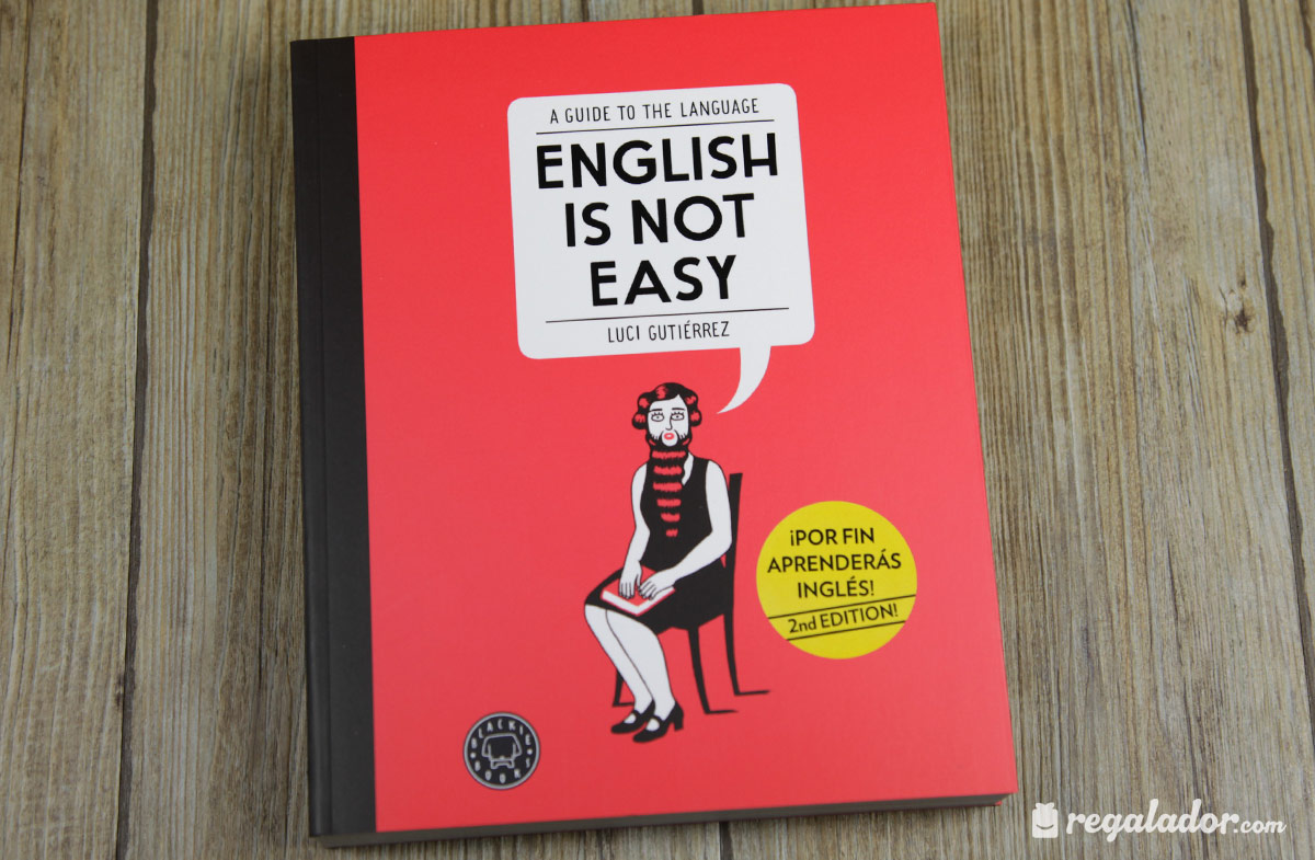 you think english is easy Many people think that english is easier than spanish because of the verbs conjugation well it's not always the case please read to the end.