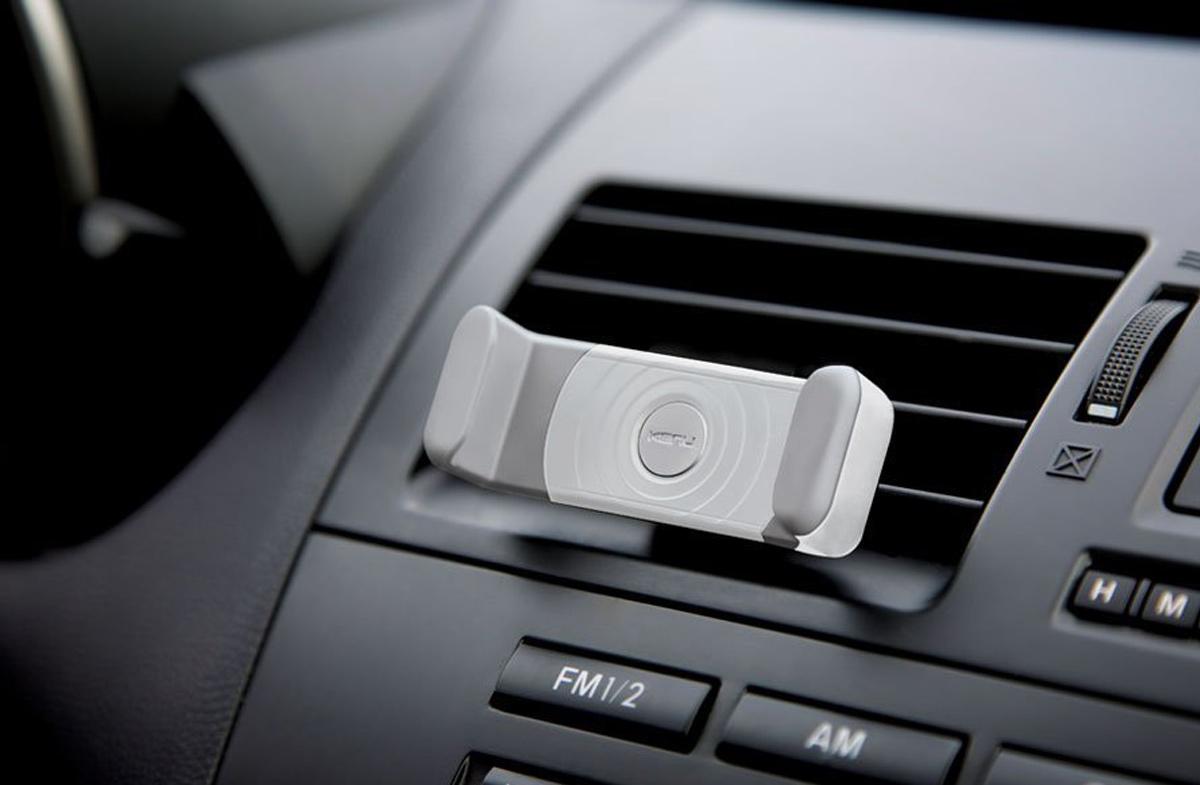 Kenu: el mejor soporte de coche para smartphones