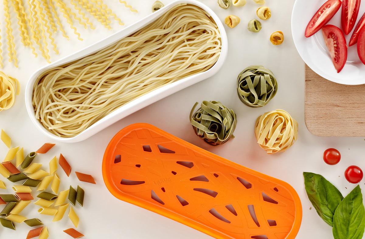 L ku revoluciona tu manera de cocinar pasta y arroz en - 100 maneras de cocinar pasta ...