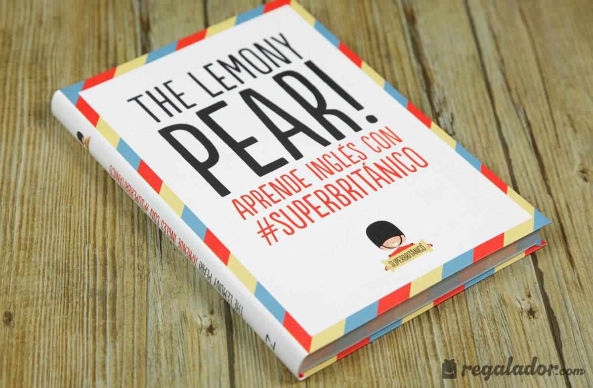 """The Lemony Pear!"": Aprende inglés entre risas"