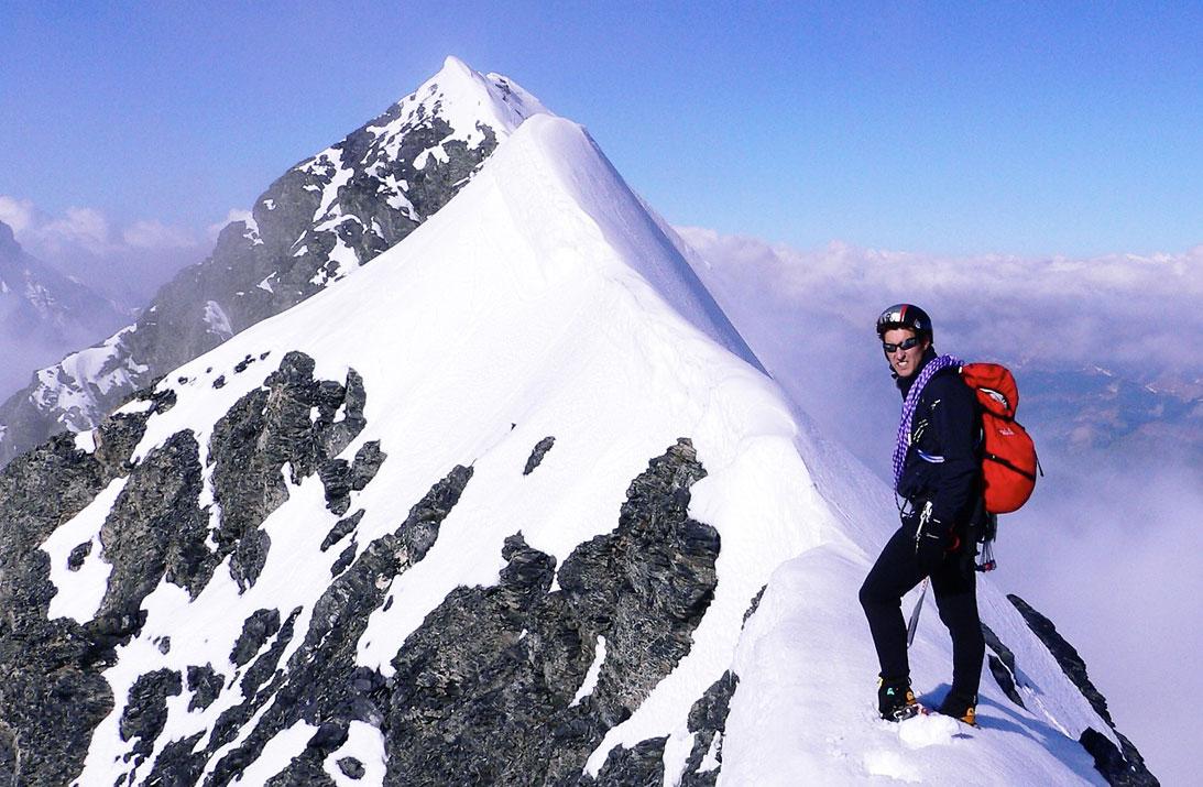 Morir por la cima: indispensable para amantes de la montaña