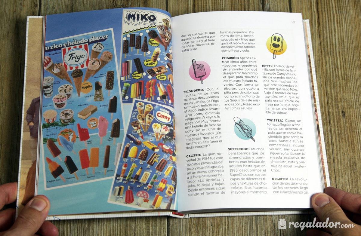 Yo Fui A Egb El Best Seller Para Los Mas Nostalgicos En Regalador Com