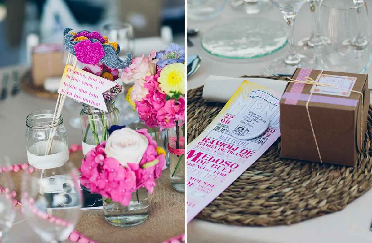 S quiero ideas geniales para dise ar - Ideas super originales para bodas ...