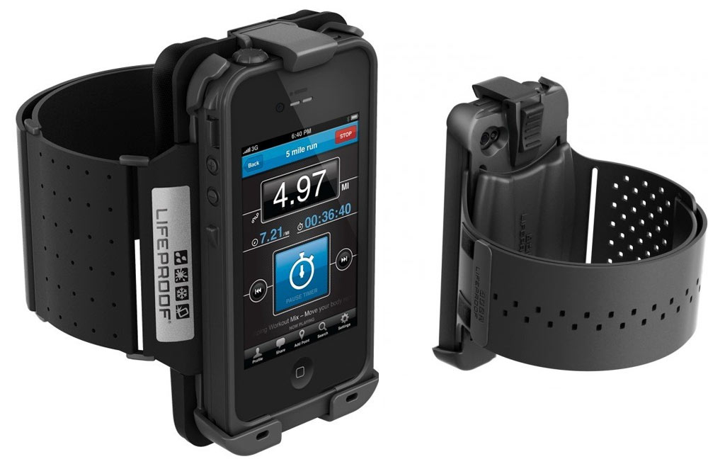 22812459ba9 Accesorios para funda LifeProof para iPhone 4/4S | Regalador.com