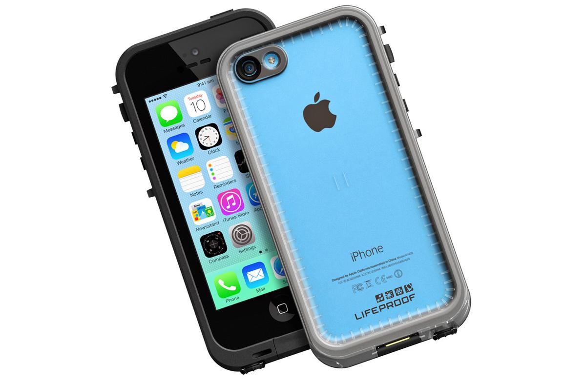 Funda lifeproof fr para iphone 5c - Fundas lifeproof ...