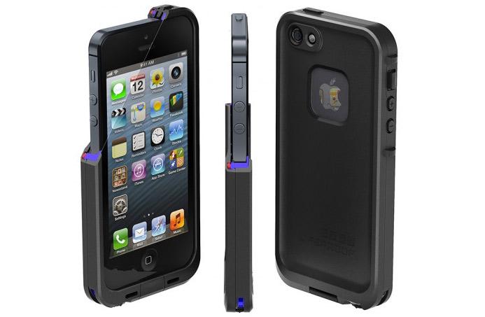 Funda lifeproof fr para iphone 5 - Fundas lifeproof ...