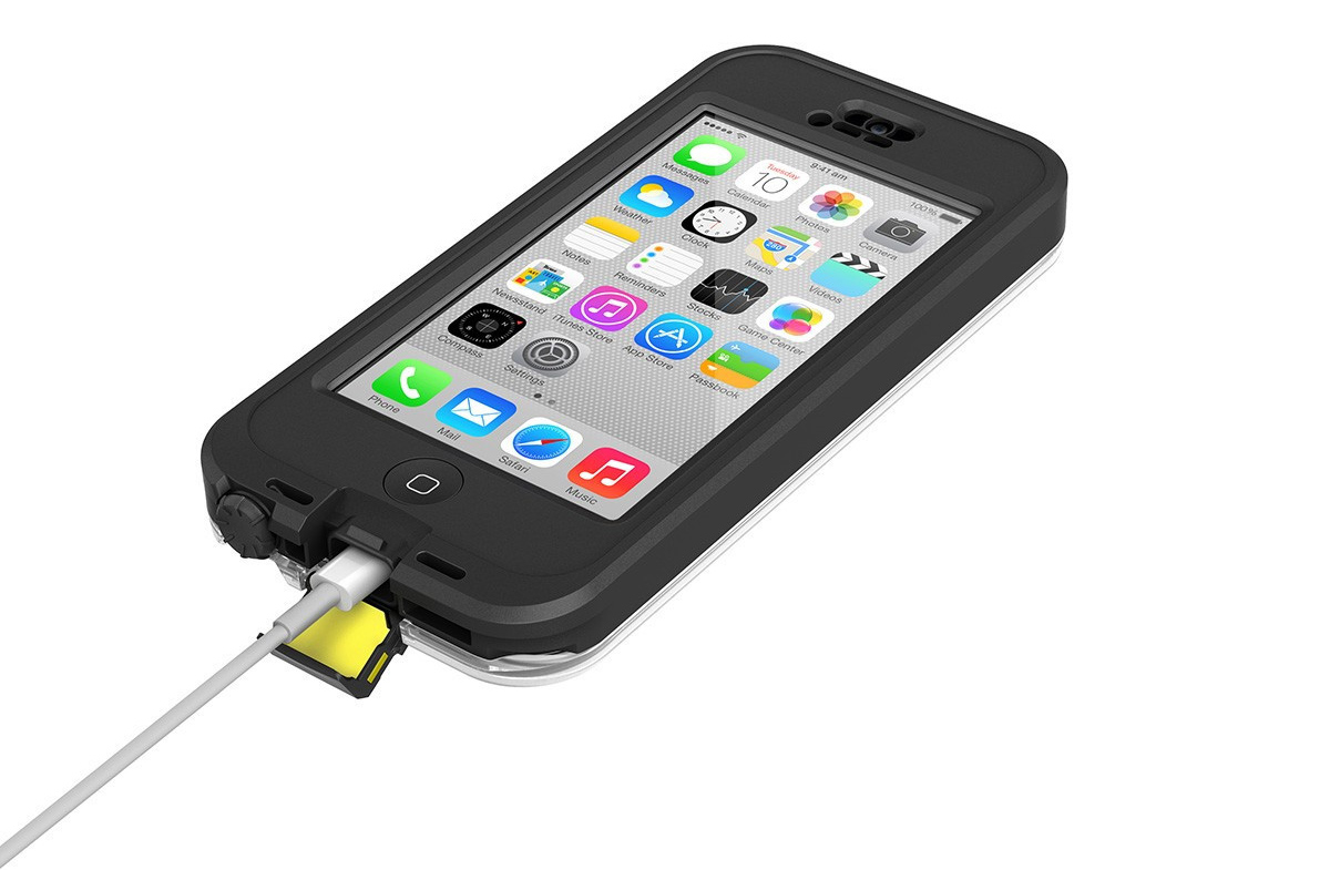 Funda lifeproof n d para iphone 5c - Fundas lifeproof ...