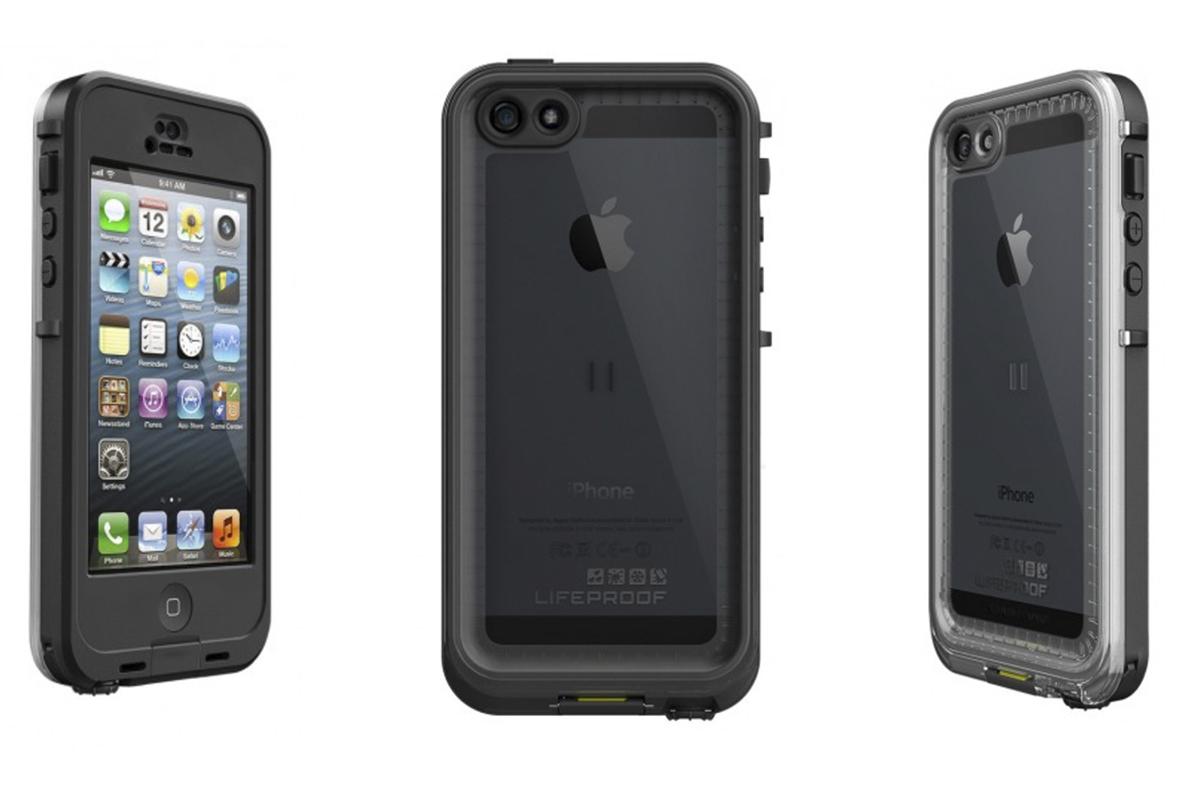 Funda lifeproof n d con pantalla al descubierto para iphone 5 y 5s - Fundas lifeproof ...