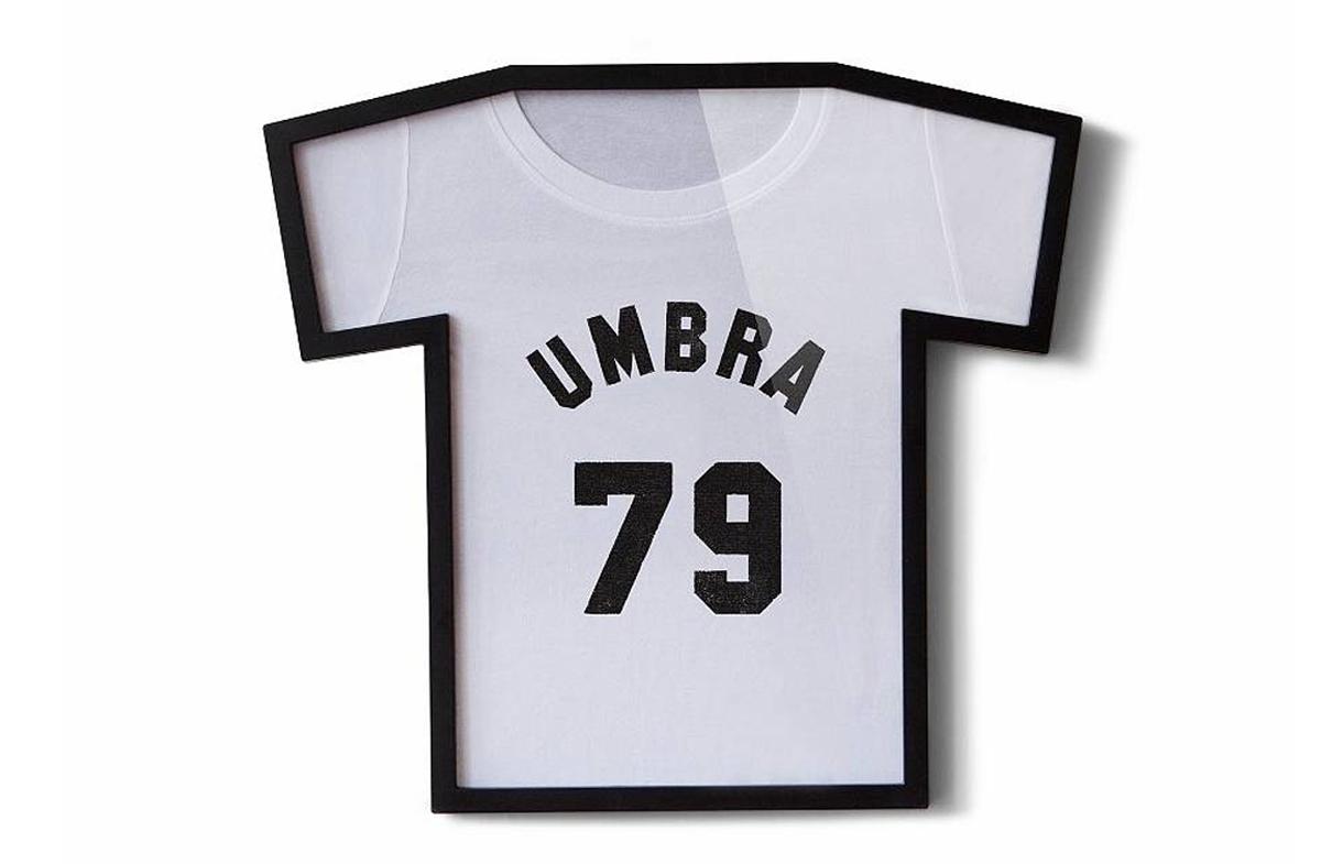 Marco para camisetas muy especiales en Regalador.com