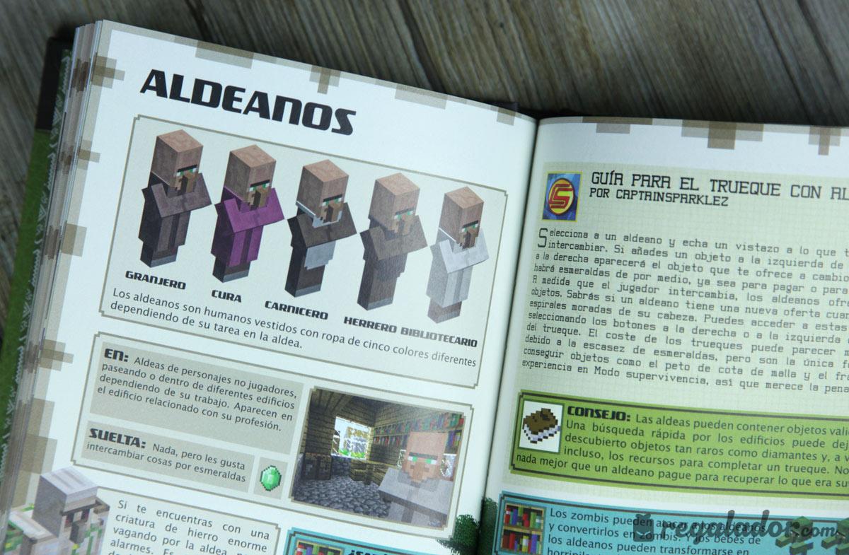 Minecraft: La guía básica para adentrarse en el juego en Regalador.com