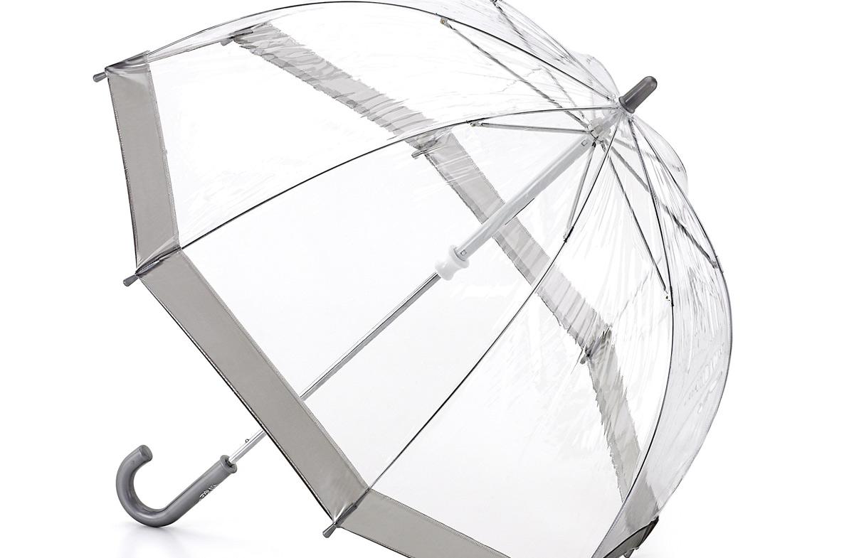 Fulton: Los paraguas transparentes para niños en Regalador.com