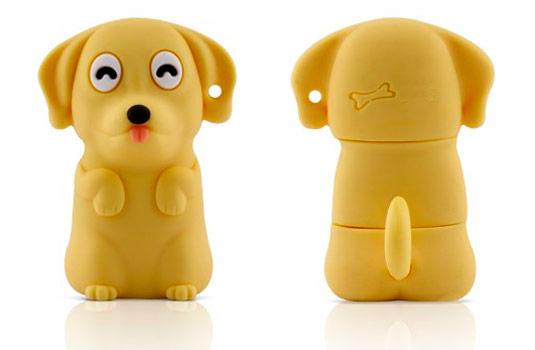 El USB para los amantes de las mascotas