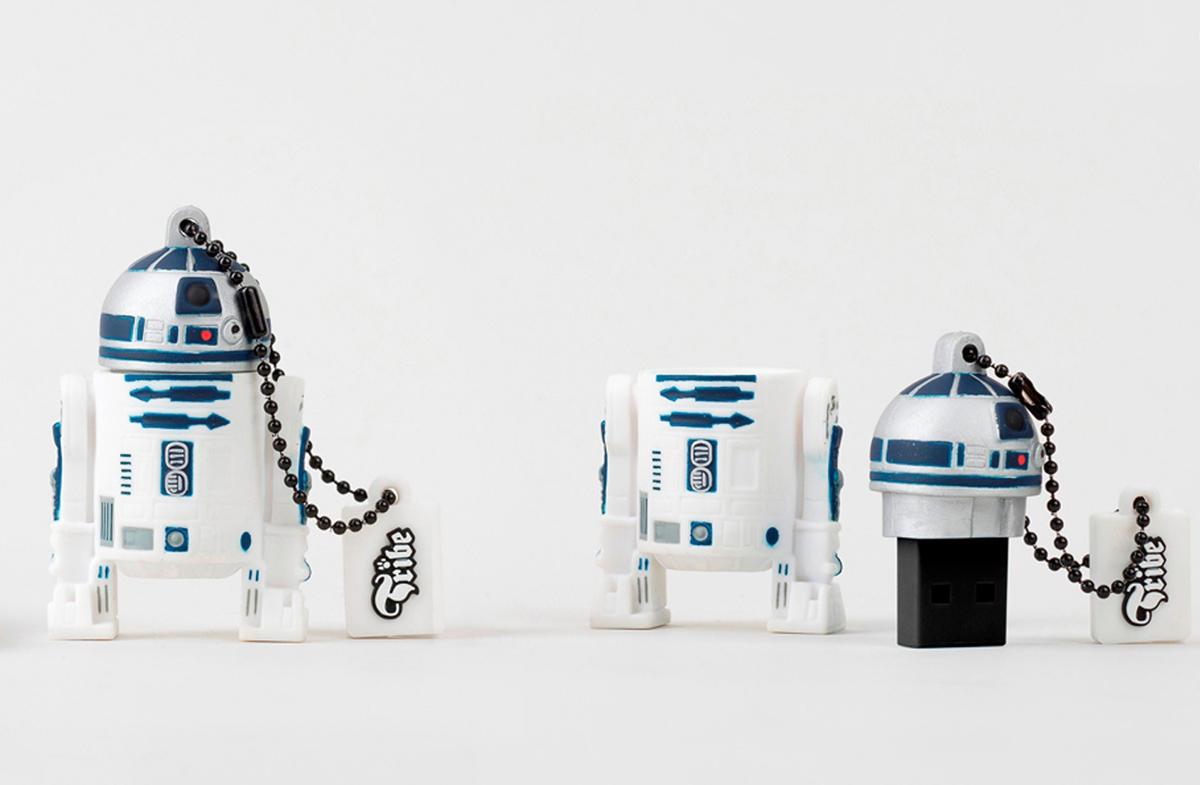 Los USB de Star Wars