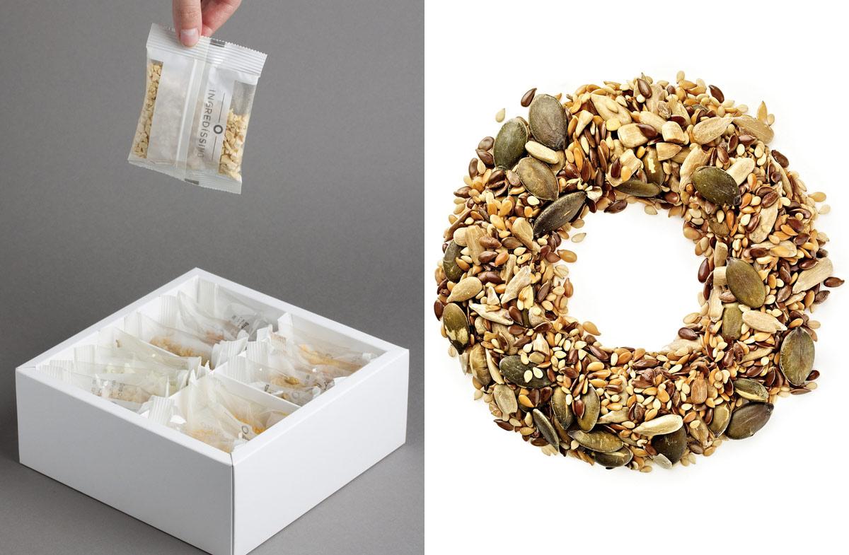 """The tapas kit"": los ingredientes más innovadores para tus tapas"