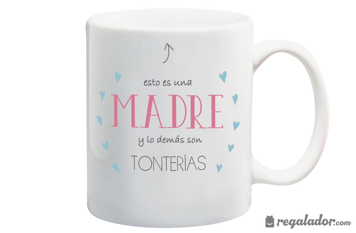 La taza más especial para mamá en Regalador.com