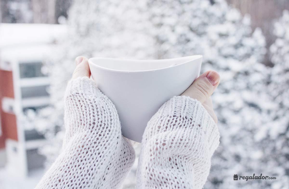 Magisso: La taza de té más original