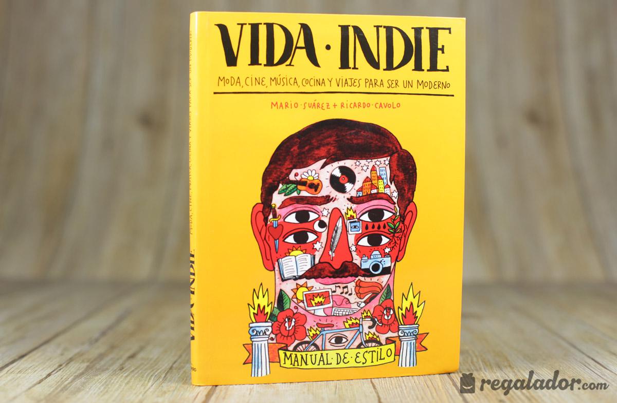 """Vida Indie"""": Moda, cine, música, cocina y viajes para ser un moderno ..."""