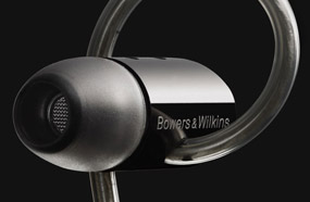 Los auriculares de bolsillo para los más sibaritas
