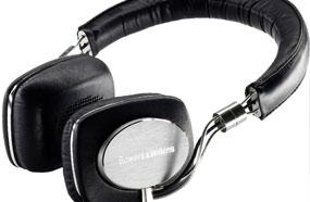 B&W P5: Los auriculares más exclusivos y elegantes