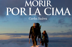 Morir por la cima: para amantes de la montaña