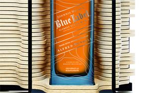Johnnie Walker Etiqueta Azul: el colmo del lujo