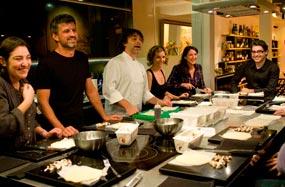 Kitchen Club: el curso de cocina que siempre había soñado