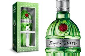 Tanqueray TEN: la mejor ginebra en un formato espectacular
