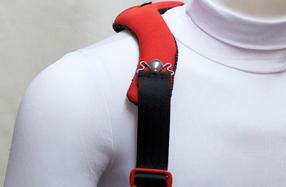 Holdgrip: invento genial para los que llevan la bolsa al hombro