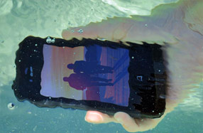 Funda Lifeproof para iPhone 4/4S