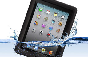 LifeProof nüüd: La funda sumergible para iPad 2, 3 y 4