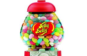 Caramelos Gourmet Jelly Belly: un mundo de originales sabores