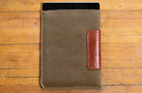 "Funda ""Durables"" para iPad y iPad Mini"