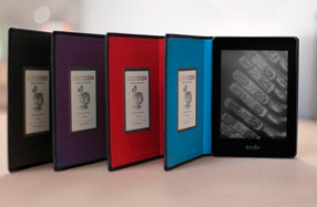 Funda DODOcase para Kindle PaperWhite