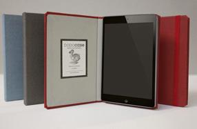 Fundas DODOcase para iPad MINI