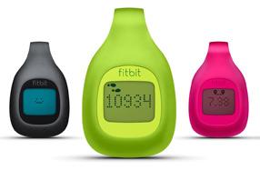 FitBit: el gadget para tener una vida más saludable