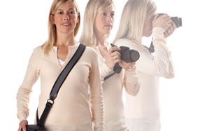 Sling UltraFit: La correa más cómoda para la cámara
