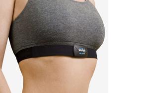 Wahoo: sensor cardíaco bluetooth para deportistas