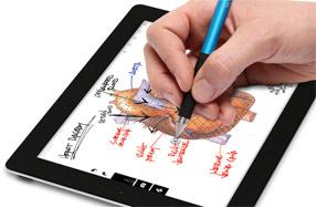 Adonit Jot Flip: el lápiz digital más preciso