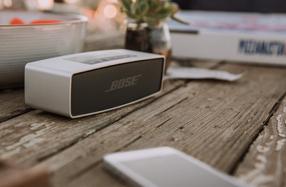 Bose Soundlink mini bluetooth: el altavoz portátil más potente