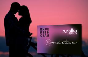 Experiencia romántica de Ruralka