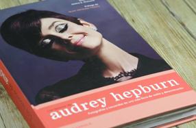 Los tesoros de Audrey Hepburn, imprescindible para fans