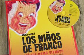 'Los niños de Franco', el libro para los más nostálgicos