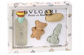 Perfume Petits et mamans de Bvlgary en estuche de regalo