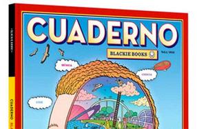 """Cuadernos de verano """"Blackie Books"""": sólo aptos para adultos"""